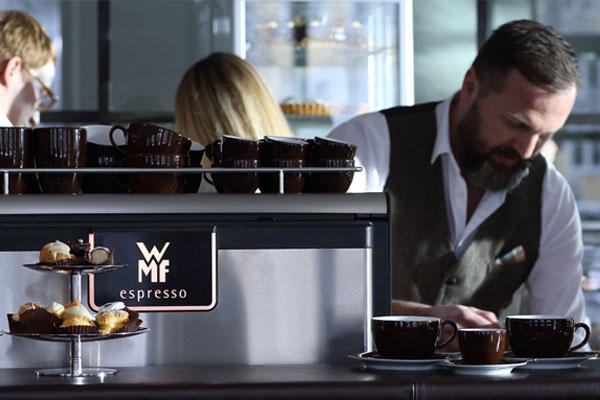 Надежность кофемашин умноженная на профессионализм.
