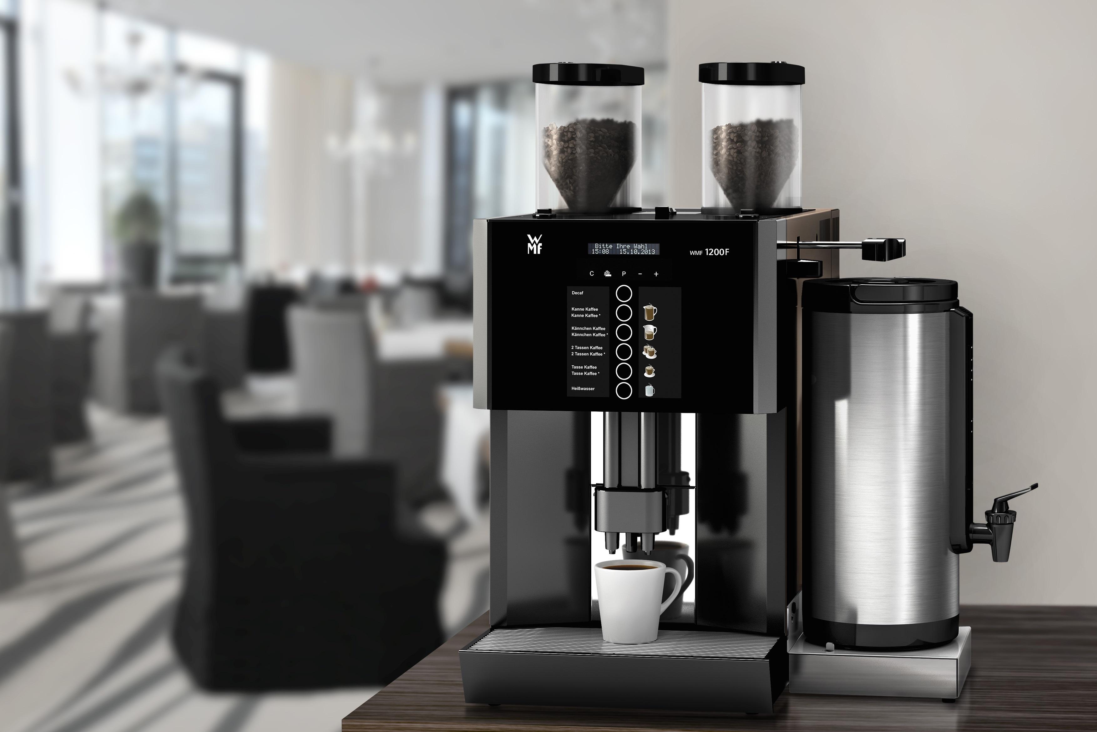 Кофемашины WMF c доставкой